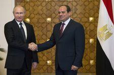 Le Caire et Moscou signent un contrat pour la première centrale nucléaire