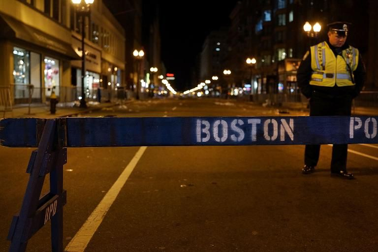 Injuries reported after vehicle strikes pedestrians in Boston