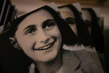 Une lettre non ouverte envoyée à la maison d'Anne Frank vendue aux enchères