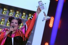 Israel's Netta Barzilai tops Billboard dance chart with Eurovision winning 'Toy'