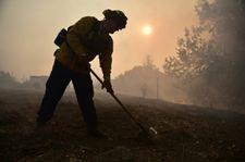 Californie/incendies: 31 morts, bilan le plus lourd depuis 1933