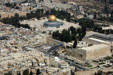 Trois Arabes israéliens avaient l'intention de mener une attaque à Jérusalem