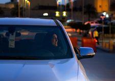 Saudis detain women's advocates ahead of driving ban lift
