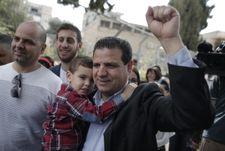 Les députés arabes n'assisteront pas au discours de Pence à la Knesset