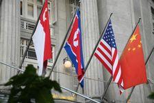 Kim à Singapour pour son sommet historique avec Trump