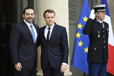 Hariri confirms he will return to Lebanon on Wednesday and reveal all