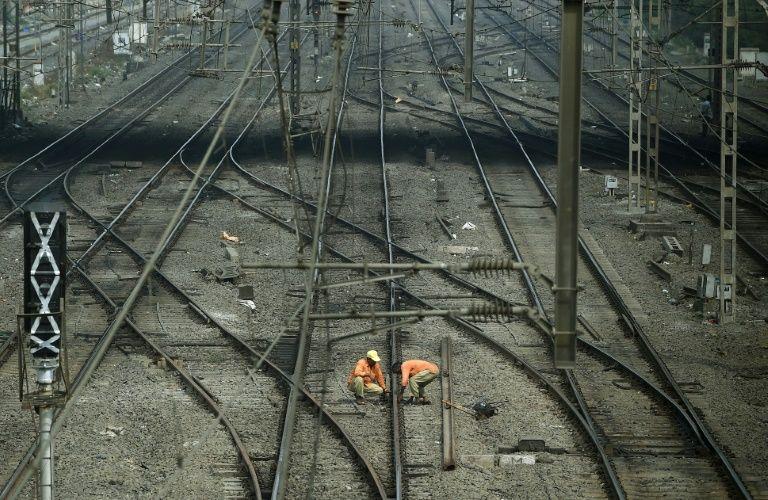 Accident de train en Inde: le bilan monte à 23 morts, 64 blessés (officiel)