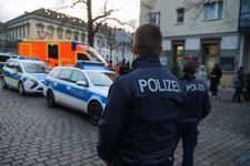 German police say explosive found at Potsdam Christmas market