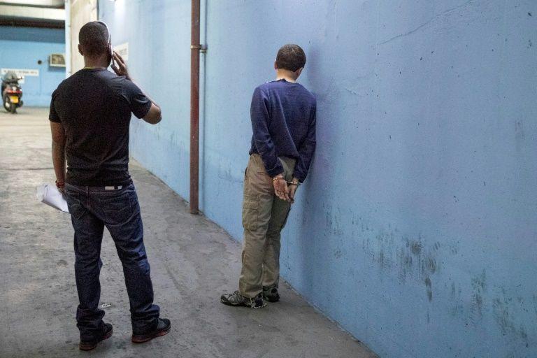 USA: inculpation d'un détenu en Israël pour menaces antisémites