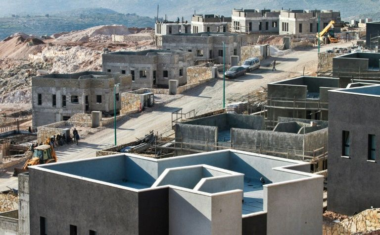 Controversial settlement regulation bill frozen by Israel's High Court