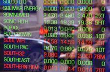 Les marchés asiatiques et européens reculent sous l'effet de la crise grecque