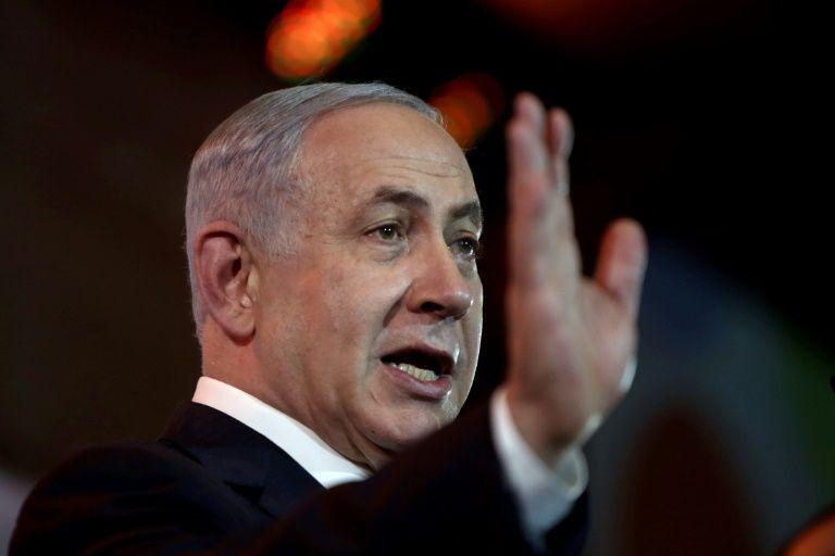 66% des Israéliens en faveur de la démission de Netanyahou s'il est inculpé