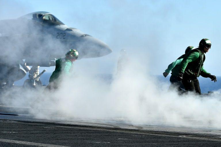 Pentagon reportedly starts arming Syrian Kurds despite Turkey's opposition