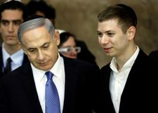 Netanyahu's son to be questioned in telecom corruption graft: report