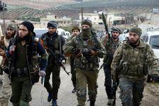 """Syrie: le centre-ville d'Afrine est """"totalement"""" sous contrôle (Erdogan)"""