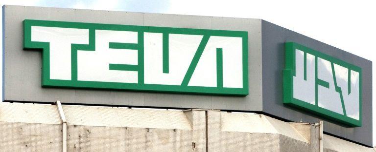 Pharmaceutical giant Teva's shares crash 17.5% on opening of Tel Aviv market