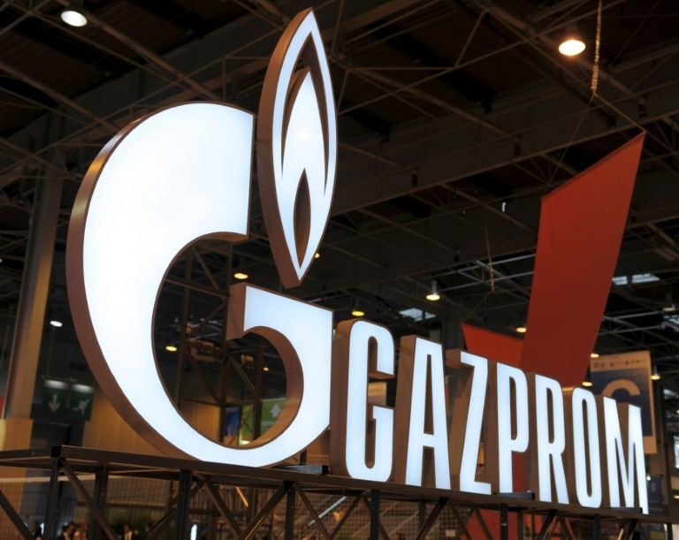 Russia's Gazprom says construction of Turkish Steam begins
