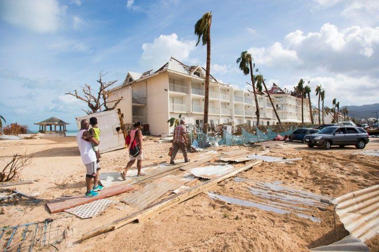 Irma va frapper la Floride, José menace les Caraïbes