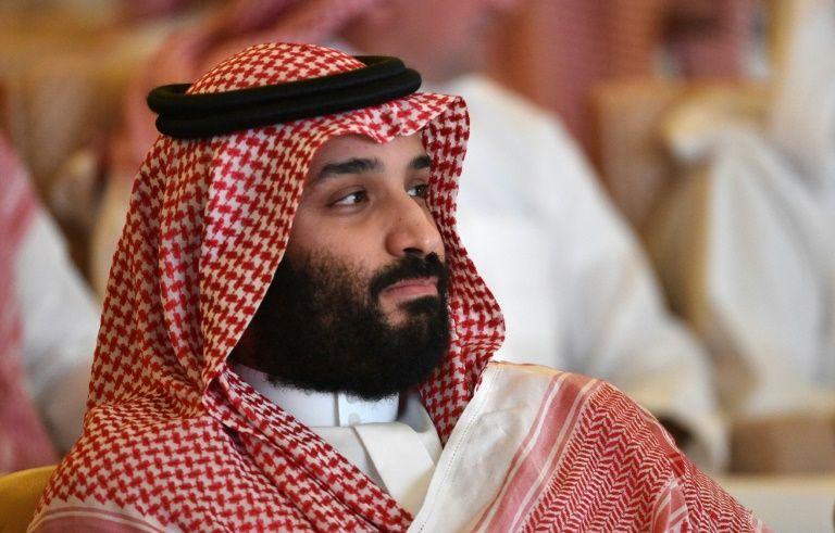 تقرير بعض الامراء في السعودية يسعون لعرقلة تتويج بن سلمان I24news