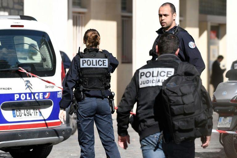 France/Attaque de Levallois: le suspect avait des velléités de départ en Syrie