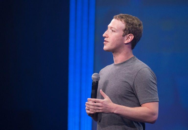 Mark Zuckerberg devient la sixième personne la plus riche du monde