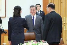 Kim Jong Un invite le président sud-coréen à Pyongyang