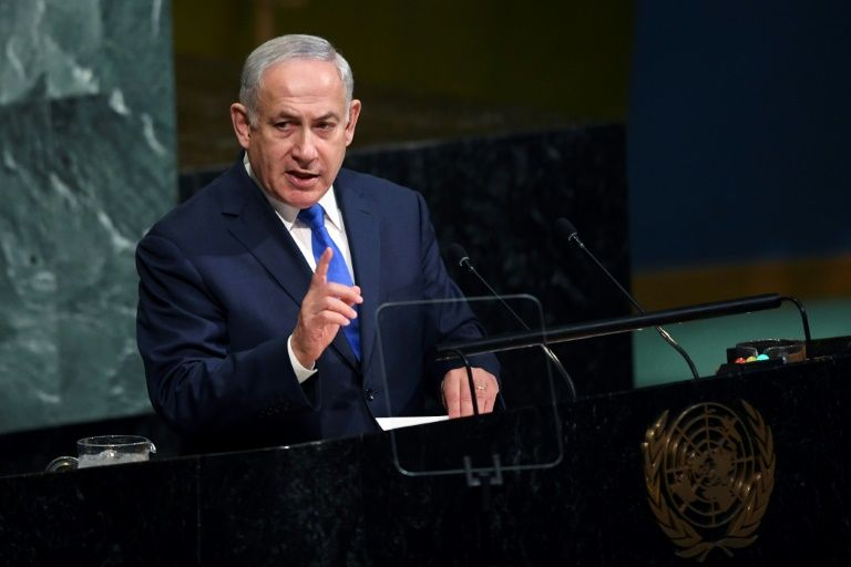 Analyse: menace implicite de Netanyahou de faire tomber le régime iranien
