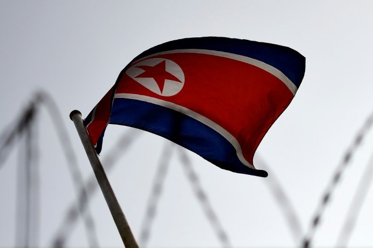 Washington accuse Pyongyang — Cyberattaque