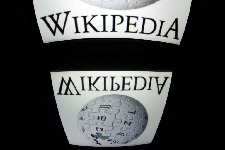 Turkey blocks access to Wikipedia over 'terror' claims