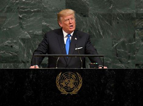 USA: 34 sénateurs exhortent Trump à rétablir l'aide financière aux Palestiniens
