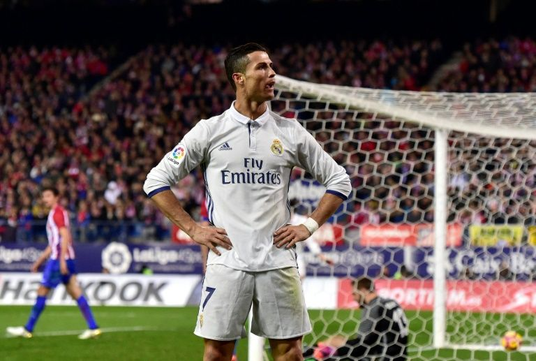 Real Madrid's Cristiano Ronaldo says he has fully complied with British and Spanish fiscal requirements