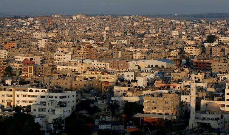Israel estimates 96% of water in Gaza undrinkable, warns of worsening crisis