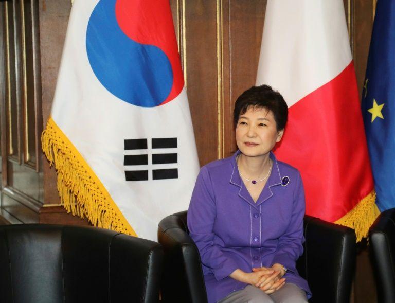 Corée du Sud: le parquet convoque l'ex-présidente Park mardi pour interrogatoire