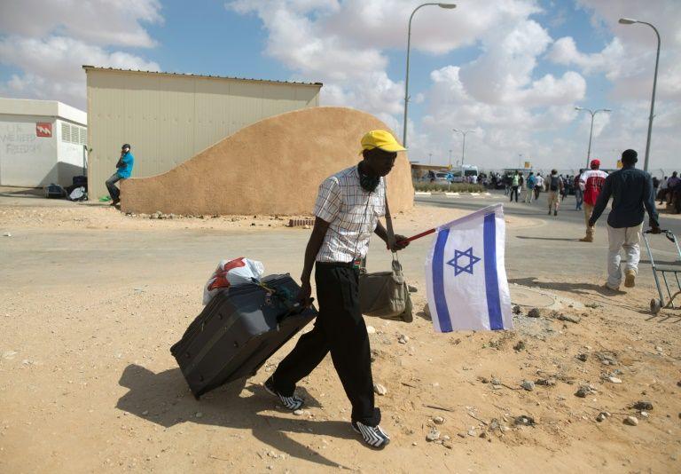 Israël abrite 40.000 demandeurs d'asile (Bureau des statistiques)