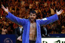 Abu Dhabi: l'Israélien Sagi Muki remporte la médaille d'or