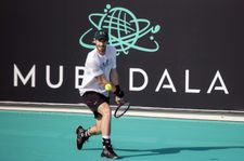 Murray announces hip surgery, eyes grasscourt season