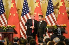 """Face aux nouvelles taxes douanières US, la Chine annonce """"des représailles"""""""