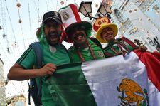 Mondial-2018: l'Allemagne, championne du monde, tombe d'entrée face au Mexique