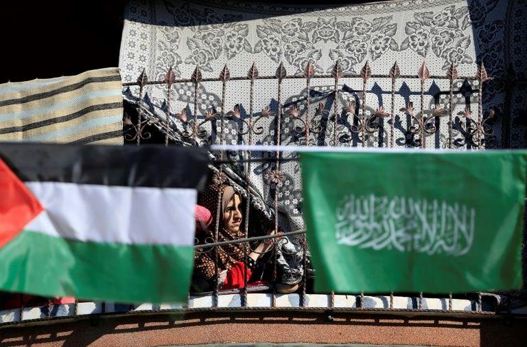"""Netanyahou accuse Abbas de """"mentir au monde"""" et d'inciter à la """"terreur"""""""