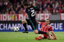 """Un joueur du Bayern s'excuse après s'être déguisé en """"poseur de bombe arabe"""""""