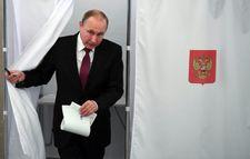 """بوتين حول فوزه الساحق لولاية رابعة: يظهر """"الثقة والأمل"""" لدى الشعب الروسي"""