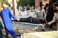 افغانستان: مقتل 26 شخصا في هجوم انتحاري استهدف عناصر طالبان ومدنيين