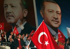 Egypt detains 29 people who allegedly spied for Turkey