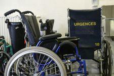 Implant helps paralyzed man walk again