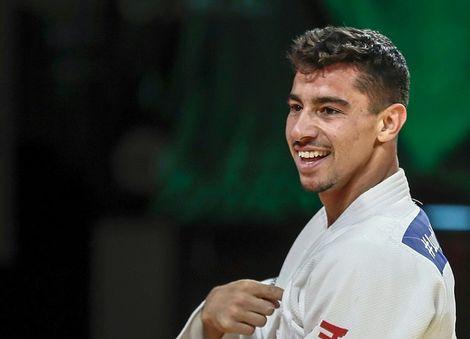 Deux tournois de judo suspendus en raison des conditions des athlètes israéliens