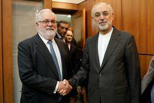 Nucléaire: l'Iran accueille avec circonspection les engagements de l'UE