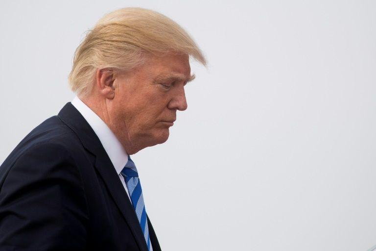 Etats-Unis: Trump coupe les vivres des cliniques pratiquant l'avortement