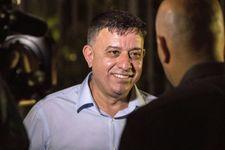 """""""Nous ne siégerons pas dans une coalition avec la Liste arabe unie"""" (Gabbay)"""