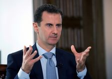 'Panama Papers' show Syria regime circumvented sanctions: report