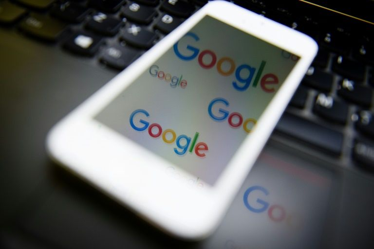 Google's Apps Served Election-Meddling Ads In 2016